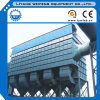 Collettore di polveri del filtro a sacco di industria siderurgica