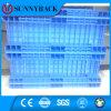 Pálete plástica do HDPE resistente do armazenamento do armazém para o armazenamento