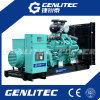 Central energética Diesel 1000kVA com Cummins Engine Kta38-G5