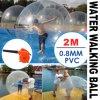 bille de marche de marcheur de l'eau de 2m gonflable