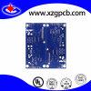 青いSoldermaskカラーHDIレベル1 PCBのサーキット・ボード