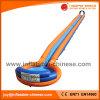 Aufblasbare Plättchen-Rampe des Beleg-N für Erwachsene mit Pool (T11-050)