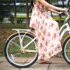 Gänge des Fw-1new Art-Welle-Antriebsachsen-Laufwerk-Stadt-Fahrrad-austauschende Fahrrad-3 für Mädchen-Dame-Fabrik-Preis MOQ 1PC