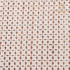 Шнурок ткани Webbing Beautful водорастворимый Embroidry способа H10007 для ткани