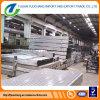 鋼鉄空セクションによって電流を通される鋼鉄管