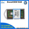 RAM DDR3 4G компьтер-книжки компьютерного оборудования 256mbx8
