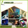 indicatore luminoso di striscia astuto variabile di colore flessibile 6W WiFi LED di 5m per la decorazione di festa