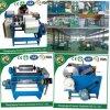Máquina de Rewinder del tama o de la familia del papel de aluminio