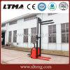 Di sollevamento 1.5 impilatore elettrico del pallet di altezza di tonnellata 3m 4m 6m