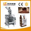 Máquina de embalagem vertical automática do café