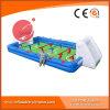 Terrain de football gonflable géant de Tableau de jeu de sport (T9-003)