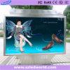 Visualizzazione fissa di colore completo LED di P6 HD video