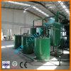 Quente ao petróleo usado desperdício de Médio Oriente que recicl a máquina da refinaria de petróleo do motor do motor da máquina