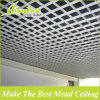 フォーシャンのロビーのための美しいアルミニウム格子天井