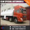 Buona autocisterna diesel del combustibile del camion di consegna di qualità 40m3 32mt