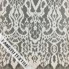 Tissu en nylon de lacet de qualité pour la robe de fille
