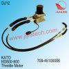 Kato HD700/HD820/HD800/HD900, het Stappen van hd700-7 Graafwerktuig Motor, Motor van hd820-7 Gaspedaal, 709-45100006