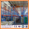 Estantes del almacén para el fabricante del sistema del tormento del almacenaje