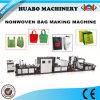 De StandaardISO9001non Geweven Zak die van Ce Machine maken