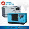 Conjunto de generador diesel refrigerado por agua de Yuchai 70kw
