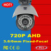 appareil-photo de la télévision en circuit fermé HD Ahd de sécurité de 720p/960p/1080P IR