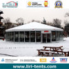 Ha annunciato Tent Catering Dining Hotel Tent Multi-Side Tent con Luxury Decoration