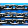 G80 поднимая высокую цепь стали соединения минирование ASTM80 Calabash испытания
