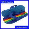 새로운 디자인 튼튼한 남자 PE 슬리퍼 스포츠 플립 플롭