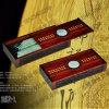 Фабрика Пользовательские черный лист Box ювелирные изделия