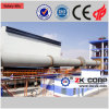 300-1000ton Per Day Quicklime Rotary Kiln Processing Plant