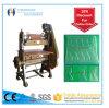 Пластичный автомат для резки подноса, автомат для резки аттестации Ce