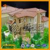 Modello della villa/modello della costruzione/modello bene immobile/modello architettonico che fa/tutto il genere di segni