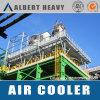 高性能の中国からの空気によって冷却される熱交換器