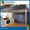 유럽 Market를 위한 50mm Hex Aluminum Folding Marquee Tent