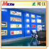 Windowsの表示ポスター掲示板LEDポスターフレーム