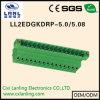 Ll2edgkdrp- 5.0/5.08 Pluggable терминальных блока
