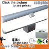 De LEIDENE Lichte S14 Lineaire Lichte 6W S14 Lamp van de Muur