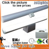 LED Wall Light S14 Linear Light 6W S14 Lamp