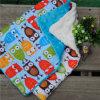 MOQ 50PCS Cute Design Minky Infant Pillow