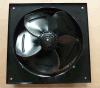 Metallaxialer Ventilator (350mm) mit externem Läufer-Motor