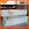 철 격판덮개 유압 깎는 기계 QC12y-16X3200