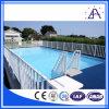 Valla de aluminio anodizado alto Qualtiy malla piscina