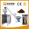 Qualidade Assurance Machine para Packaging de Waffles a Coffee