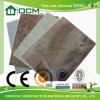 Tablero decorativo incombustible de los materiales del MGO