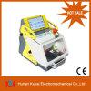 Компьютеризированное низкой ценой изготовление автомата для резки CNC ключевого резца Sec-E9 ключевое