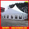 шатер и подкладка шатёр венчания высокого пика 12X10m смешанные внутрь