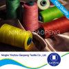 Hilo de coser 100% del poliester para la ropa/la ropa/los zapatos/bolso/caso