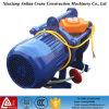 Alzamiento eléctrico de la cuerda de alambre de Kcd 750-1500kg 380V/torno eléctrico