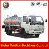 9000L خزان الوقود شاحنة، النفط صهريج شاحنة