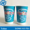 Logotipo relativo à promoção copo de papel descartável impresso
